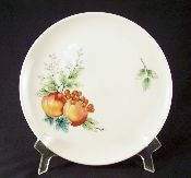 Syracuse China Carefree Wayside Salad Plates