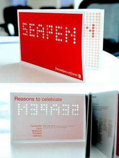 Best of Brochure Design - Unique & Creative Brochures for Designer Inspiration