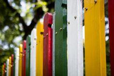 Plot jako barometr sousedských vztahů - HomeInCube