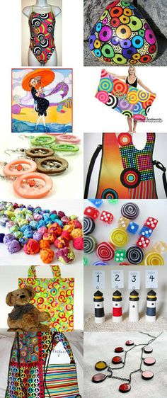 Beach Party! by Kara Peterson on Etsy--Pinned with TreasuryPin.com