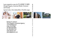 Gary Car Insurance In Linden