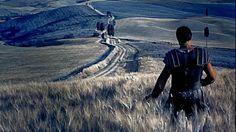 """L'ultimo articolo del blog: Il """"cuore senese"""" del Gladiatore. Forse non tutti sanno che alcune scene del film """"Il Gladiatore"""" sono state girate in Provincia di Siena, tra San Quirico d'Orcia e Pienza. Nell'articolo (http://www.iltesorodisiena.net/2014/01/il-cuore-senese-del-gladiatore.html) maggiori informazioni e la scena finale del film."""