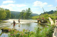 Top 10 wild swimming spots | Countryfile.com