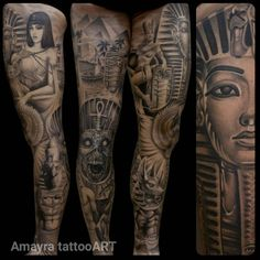 """By @amayratattoo #thebestspaintattooartists #artistasdeltatuaje #tattooartist #tattoos #tatuajes #artists #new #art"""