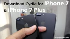 Apple released iPhone 7 and iPhone 7 Plus devices with introducing many new features and improvements. Do you brought one of this brand new devices and do you want to download Cydia for iPhone 7 or iPhone 7 Plus devices? You should know, Cydia installer iOS 10.2 is the only way to install Cydia iPhone 7 & 7 Plus devices