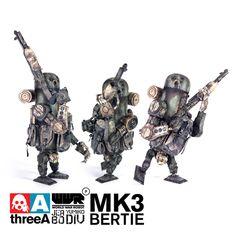 JEA Bertie MK3