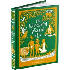 Livro - The Wonderful Wizard Of Oz