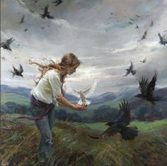 When Hope Comes - Daniel Gerhartz