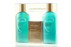 Product Review: Malibu C Natural Wellness Treatments