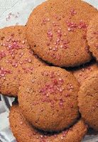 Pikelet Recipe: Gingerbread Cookies