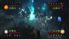 Puisi Cinta: Diablo 3: Ultimate Evil Edition