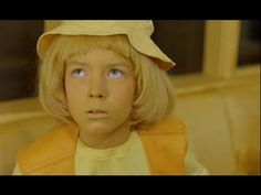 The Boy Who Turned Yellow (1972) - extract - YouTube
