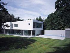 Esher House (2)