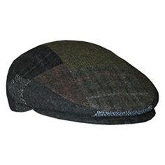 1273b4d4e73 Men s Patchwork Irish Cap – Multicolored Review Boys Accessories