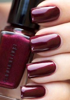 10 Best Nail Polishes for Dark Skin Beauties | Dark skin beauty ...