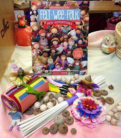 Clothes Pin Ornaments, Enchanted Doll, Worry Dolls, Clothespin Dolls, Waldorf Dolls, Felt Toys, Three Days, Handmade Toys, Faeries