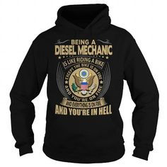 Diesel Mechanic Job Title T-Shirts, Hoodies, Sweatshirts, Tee Shirts (39.99$ ==> Shopping Now!)