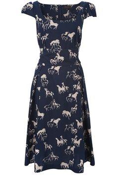 Great Plains - dress