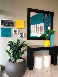 New Art Deco Furniture Design Entryway Ideas Colourful Living Room, Living Room Decor Cozy, Bedroom Decor, Art Deco Furniture, Furniture Design, Entryway Decor, Home Interior Design, Living Room Designs, Art Interiors