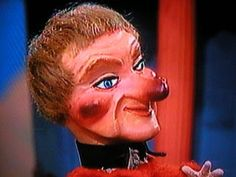 Lady Elaine Fairchilde from Mr. Rogers