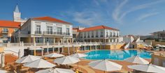 Praia D´El Rey Marriott Golf&Beach Resort 5*- Noite & Spa   Setembro