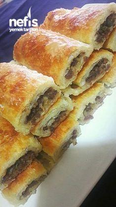 Baklava Pastry with Soda with Pastry - Yummy Recipes - Dessert Easy Baking Recipes, Pastry Recipes, Pancake Recipes, Yummy Recipes, Dessert Simple, Perfect Pancake Recipe, Appetizer Recipes, Dessert Recipes, Turkish Recipes