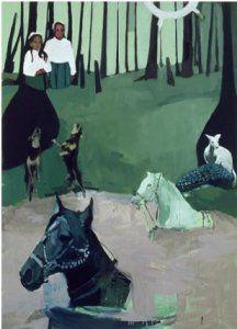 Eustace, by Helen Verhoeven