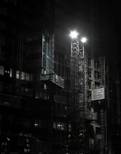 Visions of an Industrial Age // T H E _ C O L L E C T O R