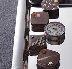 Chocolates of BVLGARI !!!