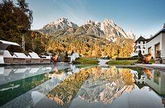 Forsthofgut Naturhotel in Österreich