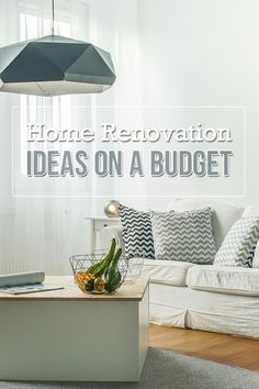 Learn how to save money on a home renovation with tips from experts in the industry. #homeimprovement #remodel #renovation Home Renovation, Home Remodeling, Rent A Dumpster, Habitat For Humanity Restore, Old Room, Living Spaces, Living Room, Shag Carpet, Kitchen On A Budget