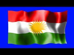 kurdistam flag - Recherche Google Flag Animation, Free Footage, Kurdistan, Recherche Google, Make It Yourself, Create, Green, Youtube, Youtubers