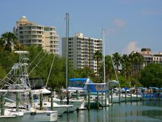 Amazing High Rises in Sarasota