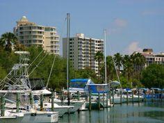 Amazing High Rises in Sarasota