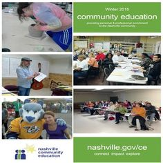 Nashville Community Ed