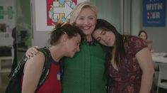 Watch: Hillary Clinton's surreal cameo on Broad City