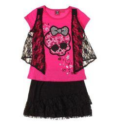 Monster High - for Lainey