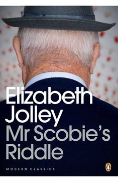 Mr Scobie's Riddle by Elizabeth Jolley