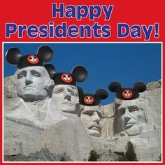 This made me giggle! Happy Presidents Day, Picture Boards, Disneyland Trip, Timeline Photos, Yahoo Images, Walt Disney World, Mount Rushmore, Holiday, Movie Posters