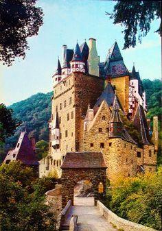 Eltz Castle Germany