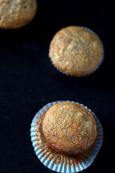 banana fosters muffin