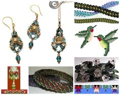 Bead-Patterns.com Newsletter - March 2, 2015