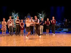 Final - Boogie-Woogie World Championship 2012 - Fauske Norway - YouTube (couple from Sweden at 4:43)