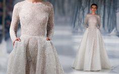 2016 AW Couture | Paolo Sebastian