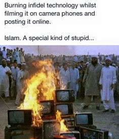 definition of stupidity and paradox lol