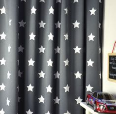 Hema gordijn sterren | Kinderkamer | Pinterest | Babies, Kids rooms ...