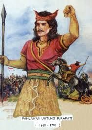 Untung Surapati adalah Pahlawan Nasional yang berasal dari Bali. Pulau Dewata juga punya banyak sosok penting dalam sejarah perjuangan melaw...