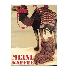 Shop with Julius Meinl online and enjoy a cup of Meinl coffee at home. Meinl Kaffee, Coffee Poster, Magazine Illustration, Vintage Coffee, Moorish, Illustrations And Posters, Travel Posters, Vintage Advertisements, Vintage Posters