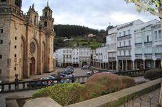 San Martín de Mondoñedo. Lugo. Galicia