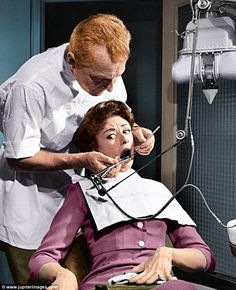 How to beat those dental fears